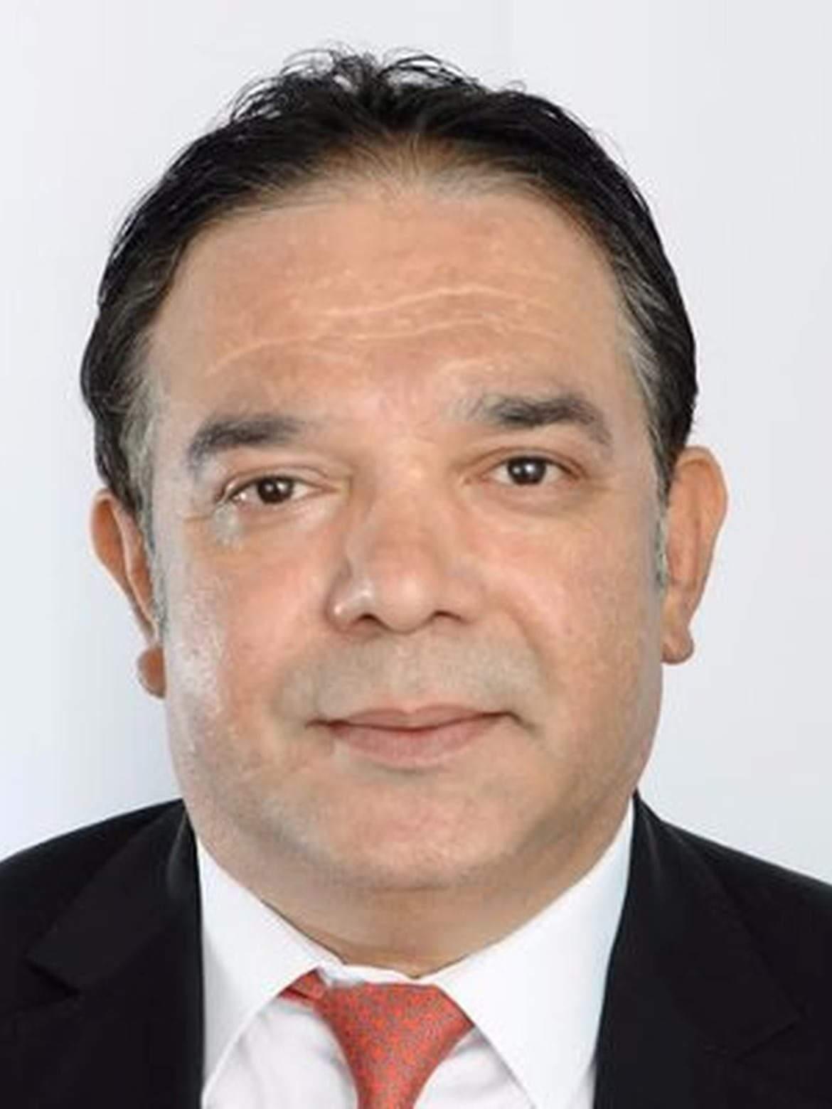 Dr. Shaddad Attili